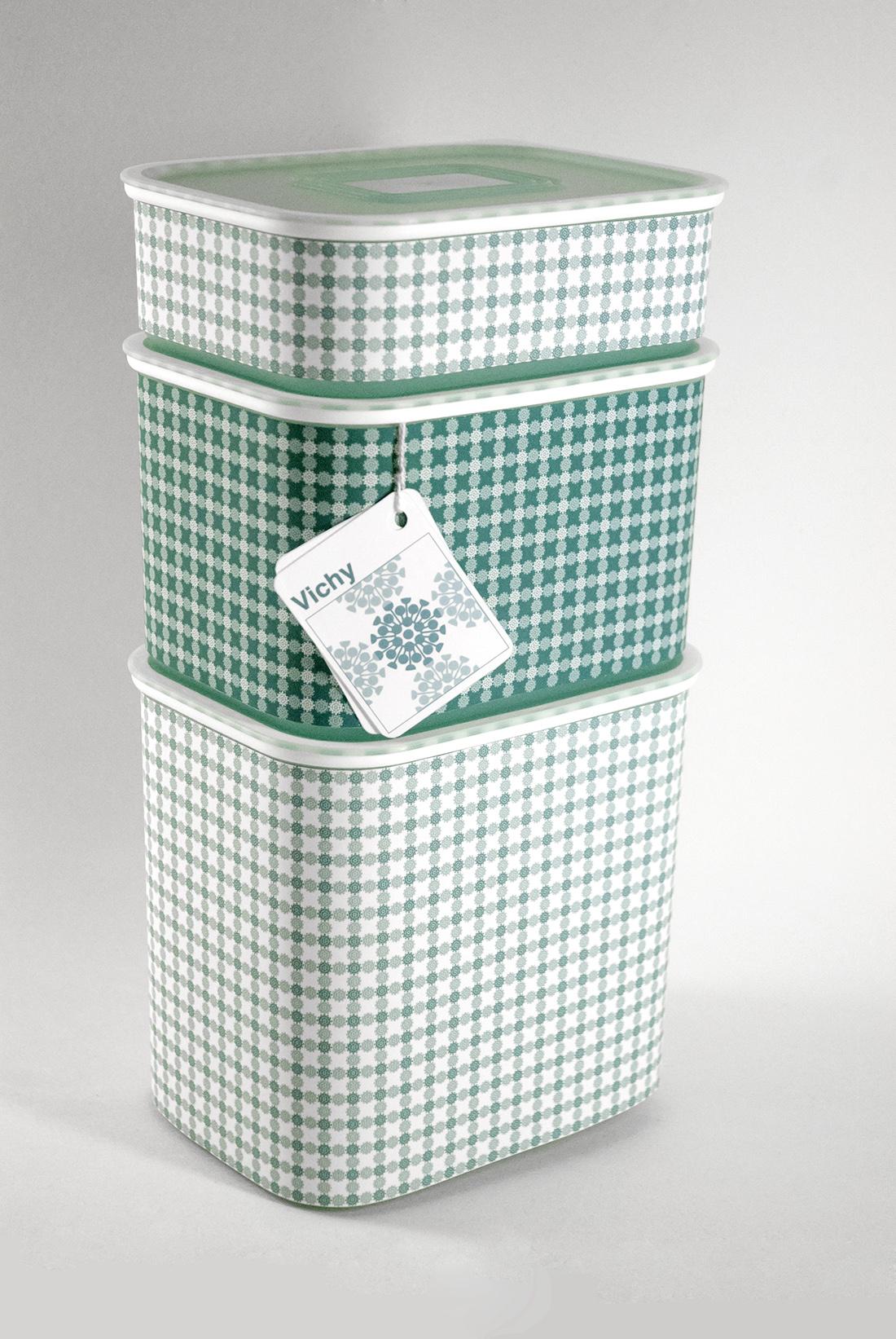 motif pattern logo