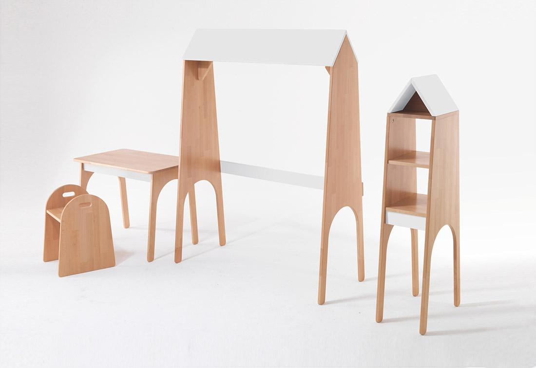 Meubles chambre enfant design
